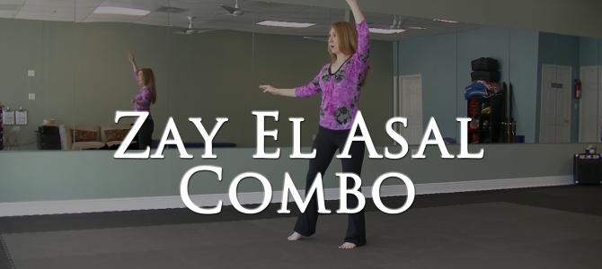 Zay El Asal Combo