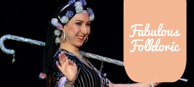 Fabulous Folkloric