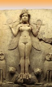 History of Belly Dance Ishtar Goddess