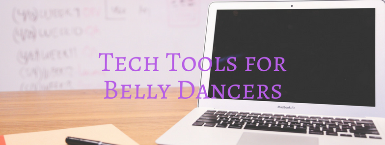 Tech Tools for Dancers (1)