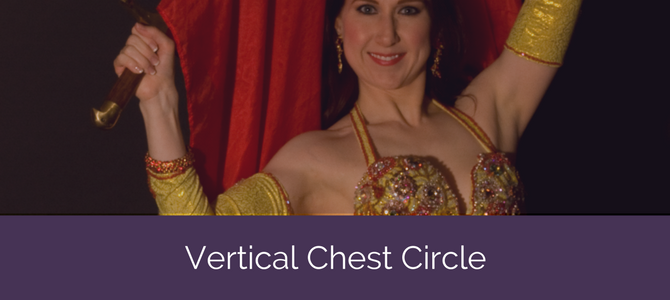 Vertical Chest Circle