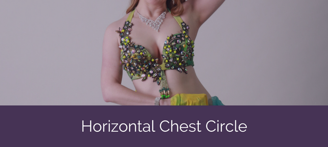 Horizontal Chest Circle